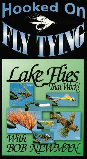 Video Mosca Fly Tying Lake Flies That Work